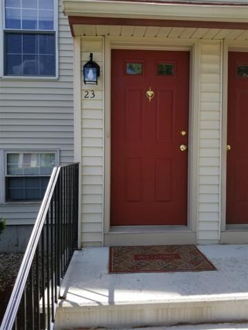 23 East Ridge Road Bld26:B-1, Merrimack, NH 03054 (MLS #4753722) :: Lajoie Home Team at Keller Williams Realty
