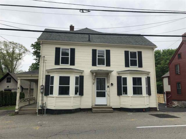 232-234 South Street, Portsmouth, NH 03801 (MLS #4753735) :: Keller Williams Coastal Realty