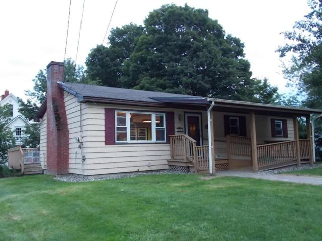 36 Lynwood Terrace, St. Johnsbury, VT 05819 (MLS #4753737) :: Keller Williams Coastal Realty