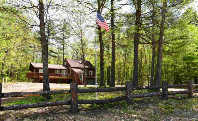 69 Forbes Drive, Conway, NH 03860 (MLS #4753758) :: Hergenrother Realty Group Vermont