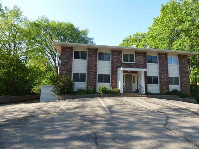 21 Spaulding St. Street #1, Milford, NH 03055 (MLS #4753784) :: Lajoie Home Team at Keller Williams Realty