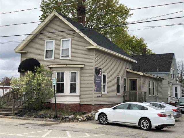 15 Summer Street, Rochester, NH 03867 (MLS #4753807) :: Team Tringali