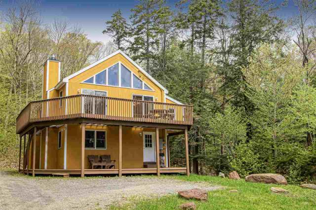 25 Bullet Hole Road M16, Wilmington, VT 05363 (MLS #4753875) :: Hergenrother Realty Group Vermont