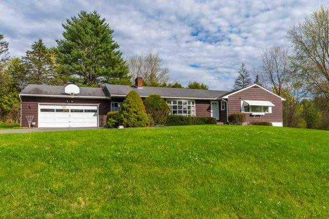 353 Towne Hill Road, Montpelier, VT 05602 (MLS #4753927) :: The Hammond Team