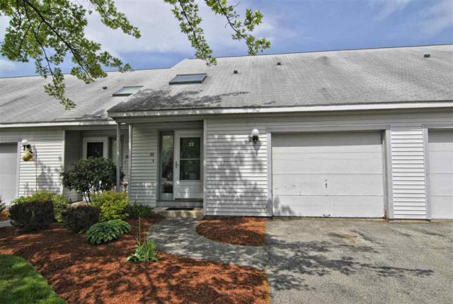 22 Highland Green Lane, Merrimack, NH 03054 (MLS #4753931) :: Lajoie Home Team at Keller Williams Realty