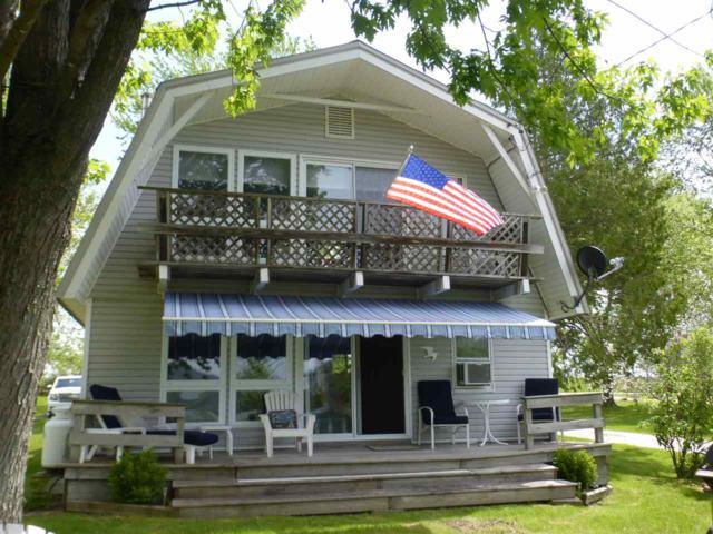 2006 Lake Street, Bridport, VT 05734 (MLS #4753956) :: The Hammond Team