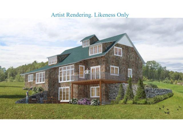 43 Mariner Heights, Colchester, VT 05446 (MLS #4753970) :: Lajoie Home Team at Keller Williams Realty