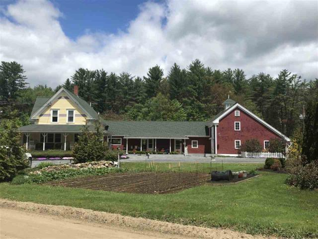 123 Willow Road, Sanbornton, NH 03269 (MLS #4753983) :: Lajoie Home Team at Keller Williams Realty