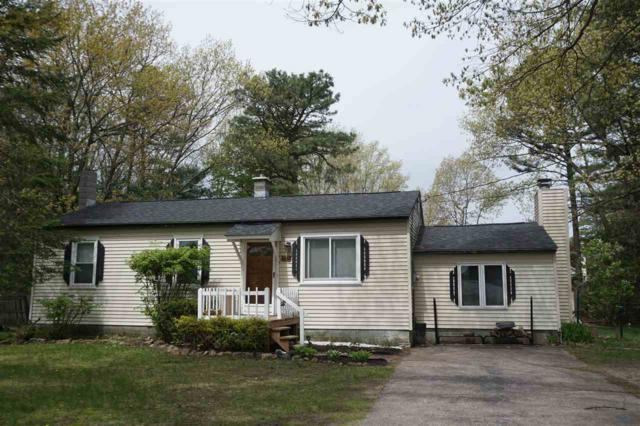 204 Greenwood Drive, Colchester, VT 05446 (MLS #4754038) :: The Hammond Team