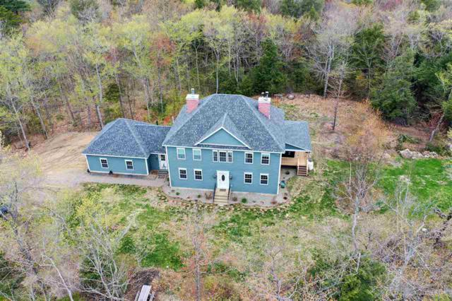 235 Africa Road, Alton, NH 03809 (MLS #4754066) :: Lajoie Home Team at Keller Williams Realty