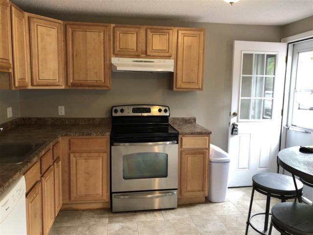 182 Plaistow Road #10, Plaistow, NH 03865 (MLS #4754072) :: Keller Williams Coastal Realty