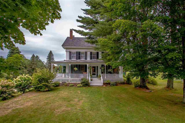 89 Conway Road, Madison, NH 03849 (MLS #4754116) :: Lajoie Home Team at Keller Williams Realty