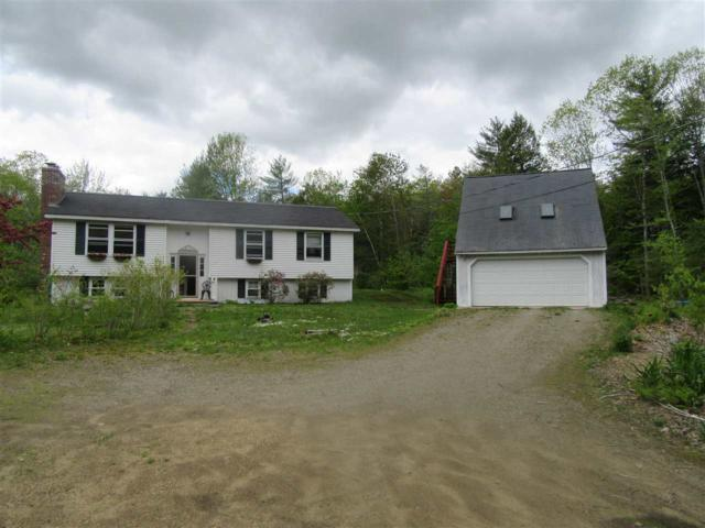 413 Loon Pond Road, Gilmanton, NH 03237 (MLS #4754156) :: Lajoie Home Team at Keller Williams Realty