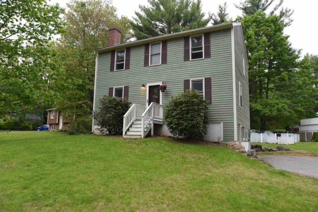 18 Dorothy Drive, Epping, NH 03042 (MLS #4754180) :: Hergenrother Realty Group Vermont