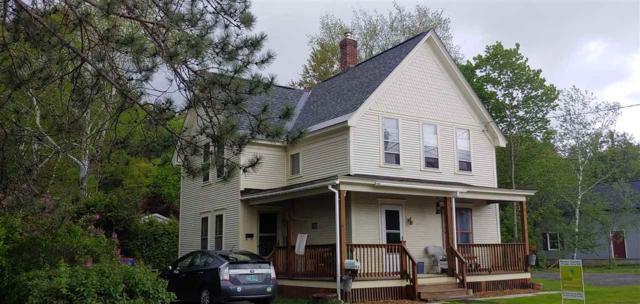 90 Circle Street, Barre City, VT 05641 (MLS #4754182) :: The Hammond Team
