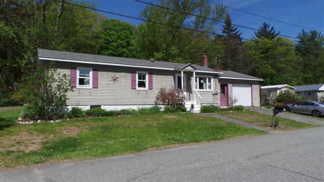 284 Wilder Street, Hartford, VT 05001 (MLS #4754183) :: The Hammond Team