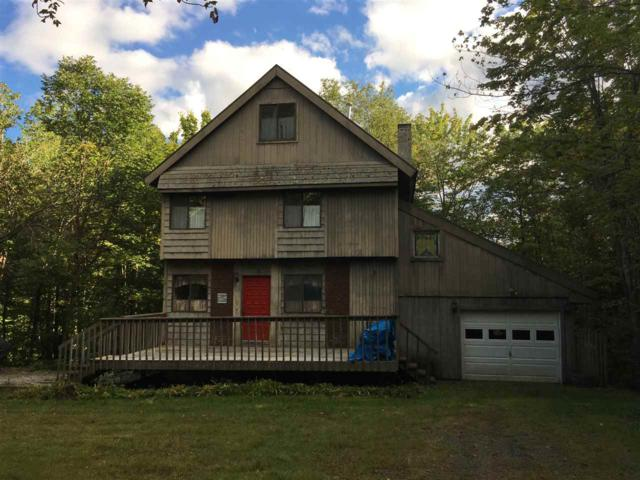 46 Town Farm Road B3, Wilmington, VT 05363 (MLS #4754203) :: Hergenrother Realty Group Vermont