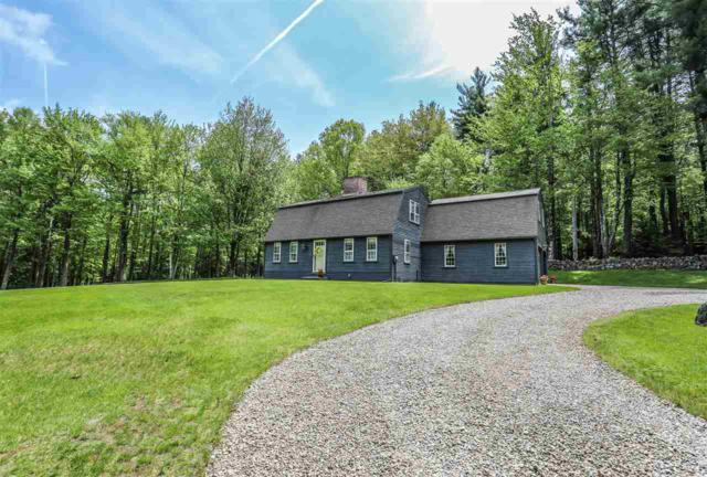 2 Old Milford Road, Amherst, NH 03031 (MLS #4754206) :: Lajoie Home Team at Keller Williams Realty