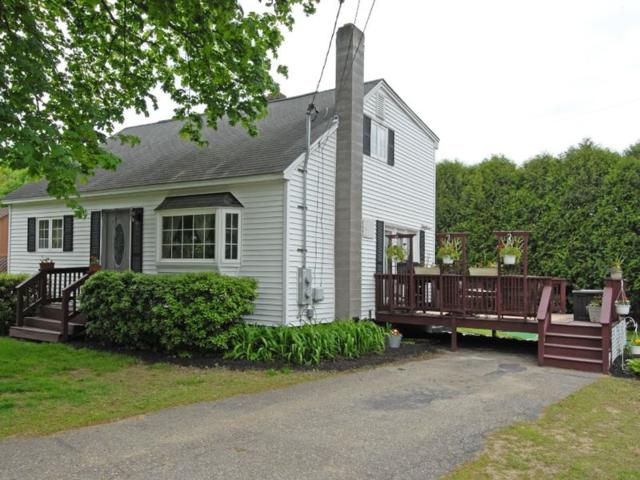 1 Mckenna Street, Dover, NH 03820 (MLS #4754218) :: Lajoie Home Team at Keller Williams Realty