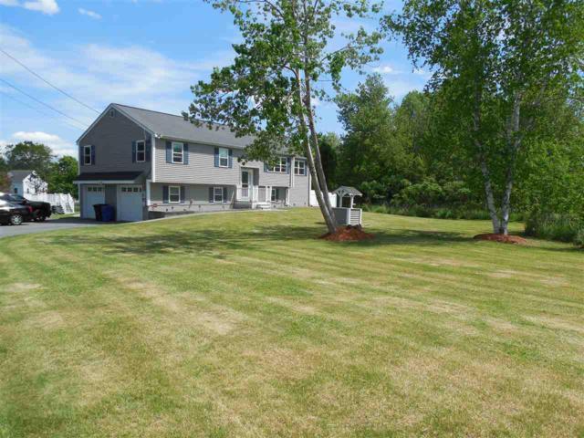 506 Mammoth Road, Pelham, NH 03076 (MLS #4754475) :: Lajoie Home Team at Keller Williams Realty
