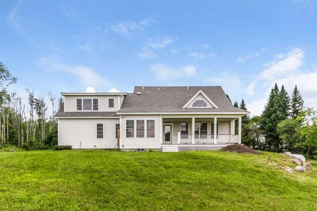 48 Briar Hill Road, New Boston, NH 03070 (MLS #4754523) :: Keller Williams Coastal Realty