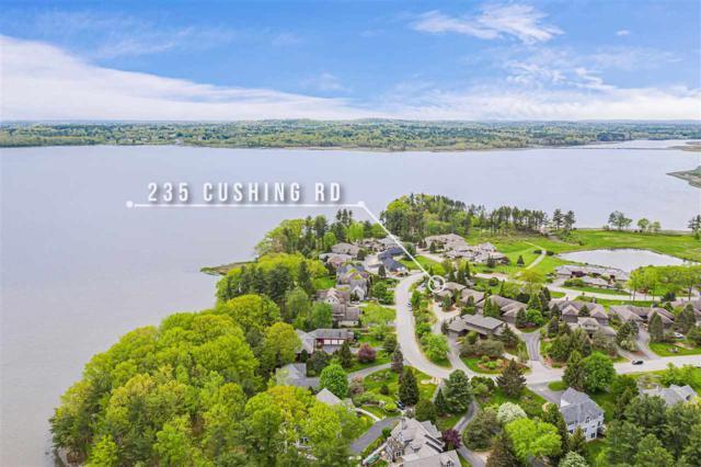 235 Cushing Road, Newmarket, NH 03857 (MLS #4754598) :: Keller Williams Coastal Realty