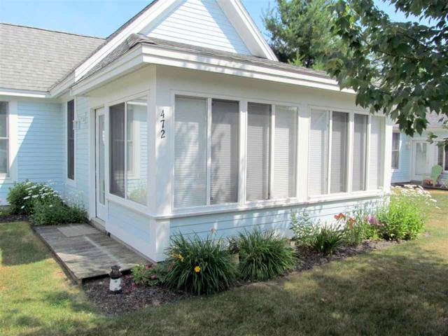 454 Post Road #472, Wells, ME 04090 (MLS #4754718) :: Keller Williams Coastal Realty