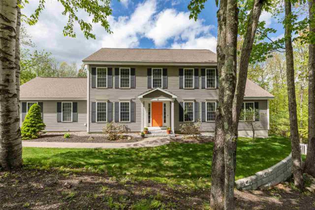 11 Inkberry Road, New Boston, NH 03070 (MLS #4754754) :: Keller Williams Coastal Realty