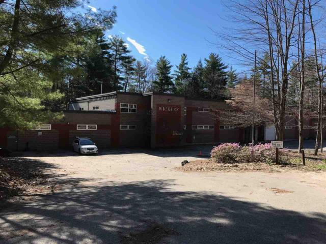 20 Wickers Drive, Wolfeboro, NH 03894 (MLS #4754856) :: Keller Williams Coastal Realty