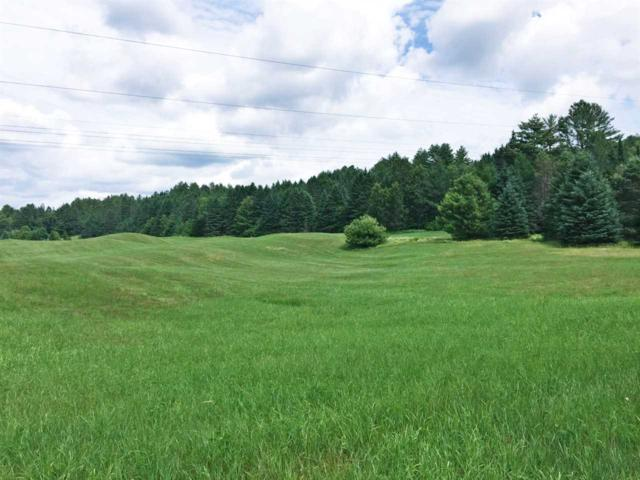 00 Rte 114 Highway Lot #2, Burke, VT 05832 (MLS #4754878) :: Hergenrother Realty Group Vermont