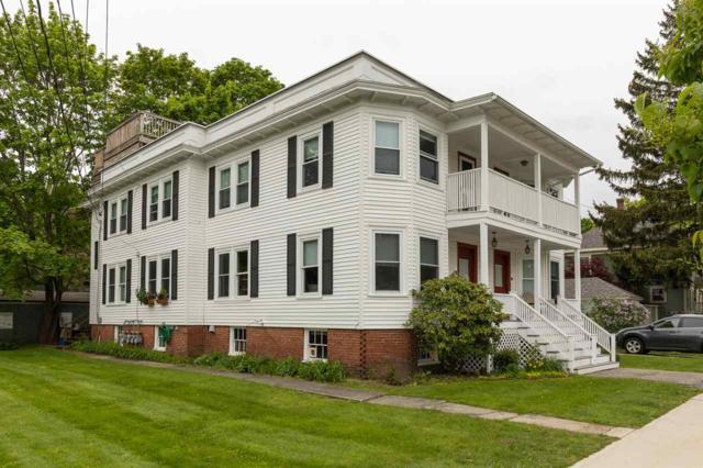 162 Rockland Street #2, Portsmouth, NH 03801 (MLS #4754891) :: Keller Williams Coastal Realty