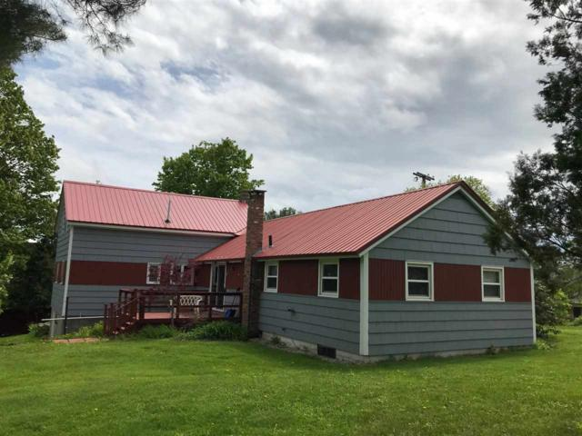 151 Ray Hill Road, Wilmington, VT 05363 (MLS #4755317) :: Hergenrother Realty Group Vermont
