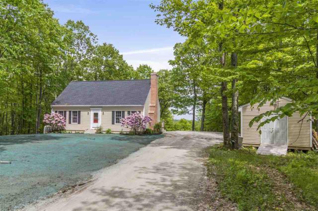 274 Chestnut Hill Road, New Boston, NH 03070 (MLS #4755372) :: Keller Williams Coastal Realty