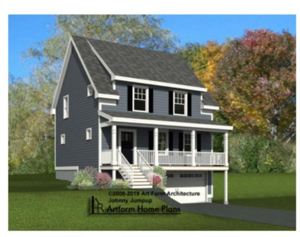Lot 18 Constitution Way, Rochester, NH 03867 (MLS #4755487) :: Keller Williams Coastal Realty