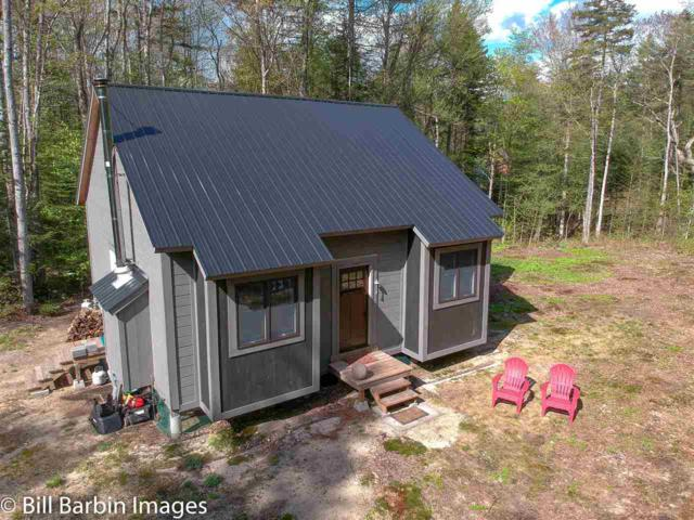 00 Woods Road, Albany, NH 03818 (MLS #4755505) :: Hergenrother Realty Group Vermont