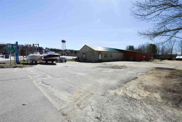 2 Lily Pond Road 214-002, Gilford, NH 03249 (MLS #4755555) :: Lajoie Home Team at Keller Williams Realty