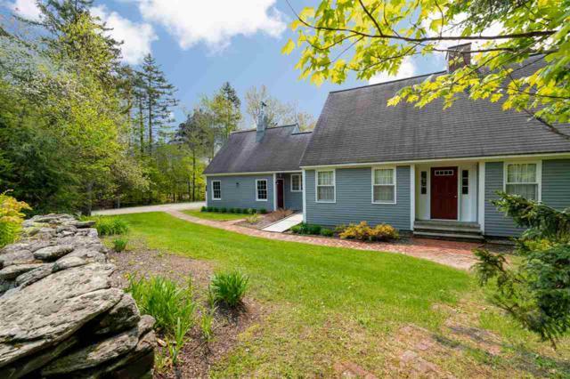 400 White Gates Lane, Stowe, VT 05672 (MLS #4755571) :: Keller Williams Coastal Realty