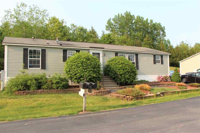 32 Krystal Drive, Hudson, NH 03051 (MLS #4755640) :: Lajoie Home Team at Keller Williams Realty