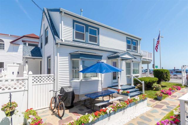 349 Ocean Boulevard #2, Hampton, NH 03842 (MLS #4755676) :: Keller Williams Coastal Realty