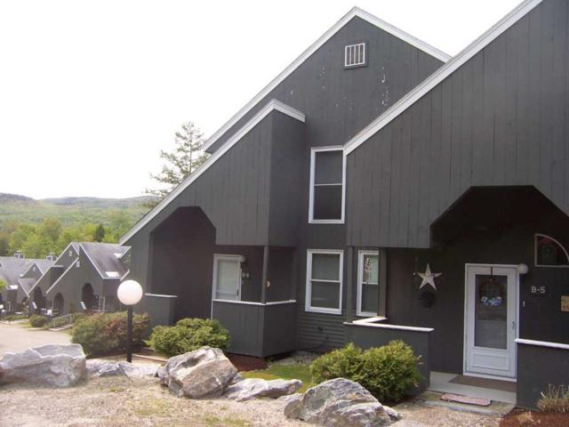 49 Tenney Brook Road #6, Plymouth, NH 03264 (MLS #4755798) :: The Hammond Team
