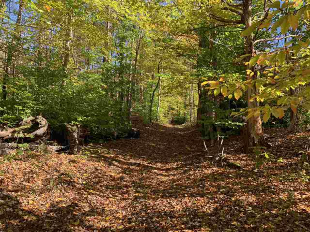 00 Joshua Road, Norwich, VT 05055 (MLS #4755825) :: Hergenrother Realty Group Vermont