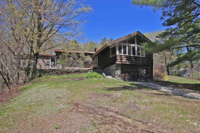 787 Pond Brook Road, Hinesburg, VT 05461 (MLS #4756002) :: Hergenrother Realty Group Vermont