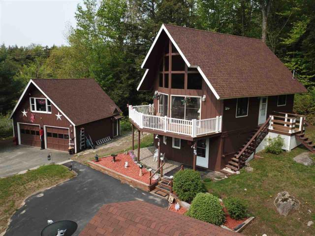 60 Lost Valley Road, Woodstock, NH 03262 (MLS #4756045) :: Keller Williams Coastal Realty