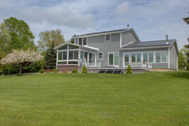 401 Raewyn Lane, Grand Isle, VT 05458 (MLS #4756049) :: The Hammond Team