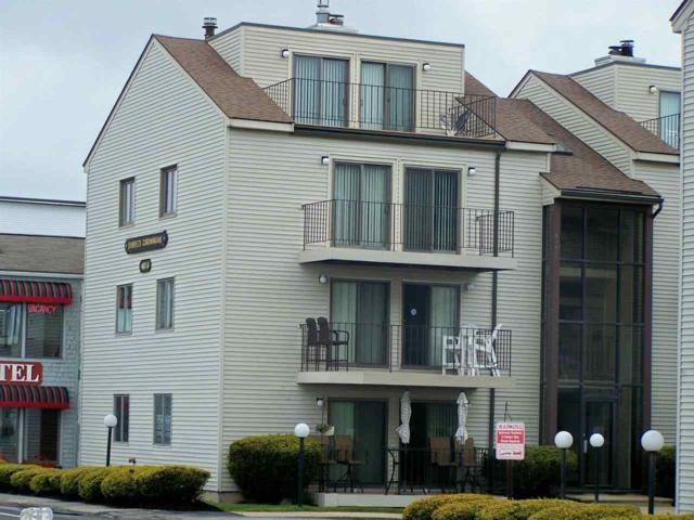 461 Ocean Boulevard A-13, Hampton, NH 03842 (MLS #4756054) :: Keller Williams Coastal Realty