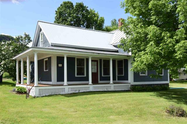 1817 17 East Route, Addison, VT 05491 (MLS #4756095) :: The Hammond Team