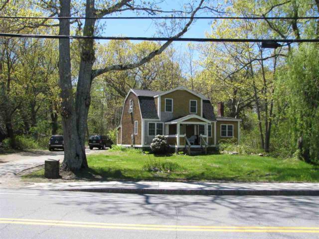 1151 Sagamore Avenue, Portsmouth, NH 03801 (MLS #4756161) :: Keller Williams Coastal Realty