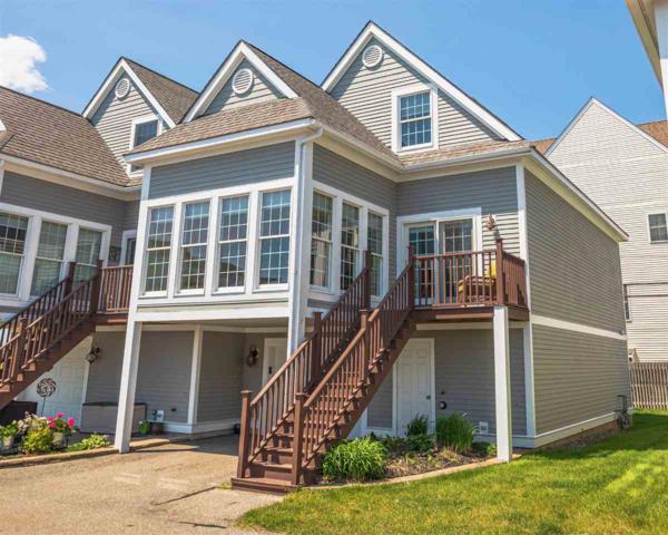 507 Ocean Boulevard #7, Hampton, NH 03842 (MLS #4756244) :: Keller Williams Coastal Realty
