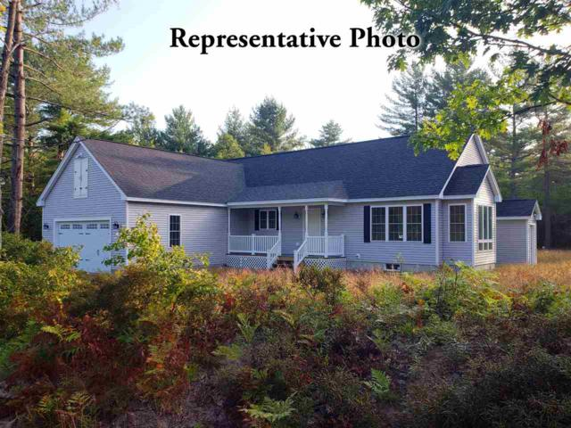 Lot 23 Pemigewasset Drive, Conway, NH 03813 (MLS #4756361) :: Hergenrother Realty Group Vermont