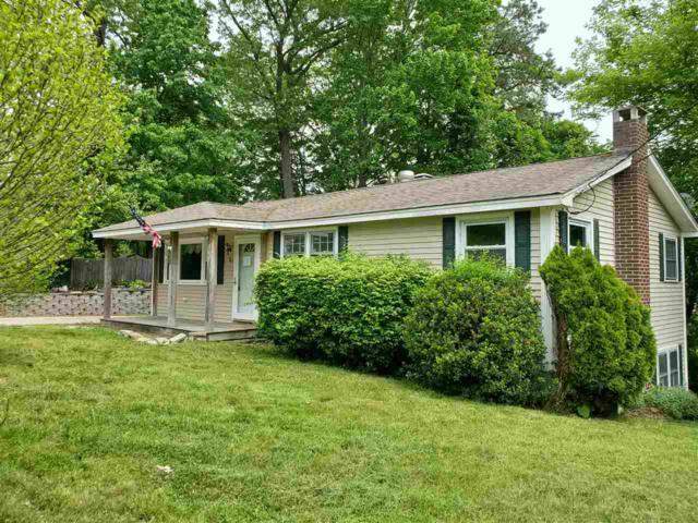 4 Stanley Avenue, Hudson, NH 03051 (MLS #4756437) :: Lajoie Home Team at Keller Williams Realty